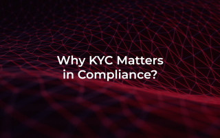 KYC in Compliance