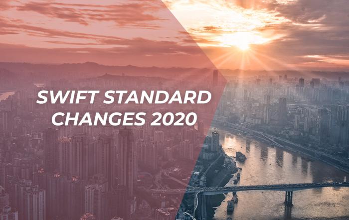 Swift Standard Changes