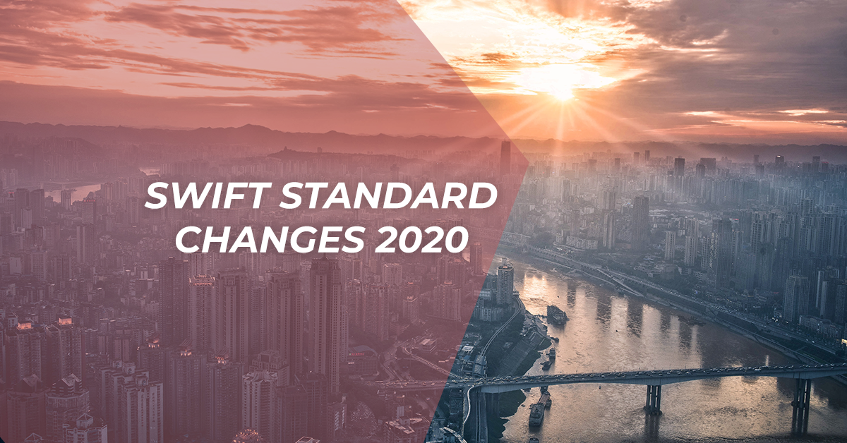 Swift Standard Changes