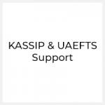 KASSIP & UAEFTS Support