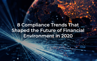 Compliance Trends 2020