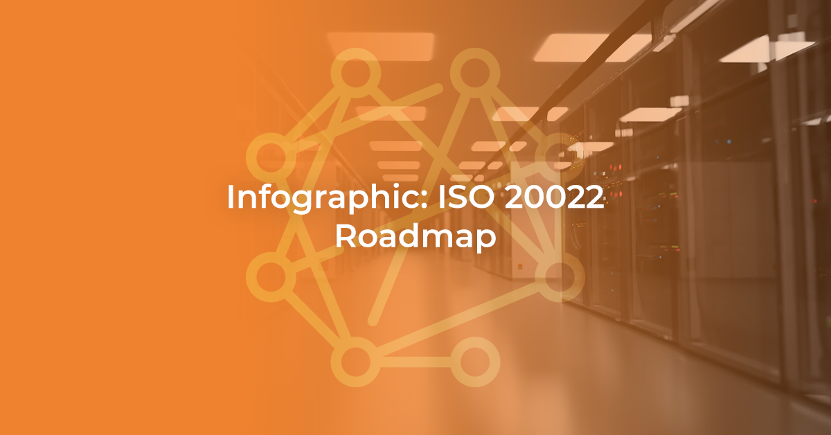 ISO 20022 Infographic