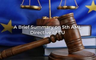 5th AML Directive