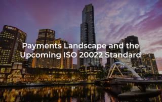 ISO 20022 Standard