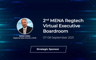 Mena Regtech Blog