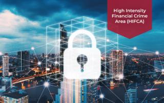 High Intensity Financial Crime Area (HIFCA)